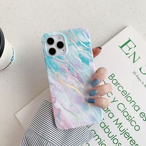 iPhone 12, 12 Pro, 12 Pro Max Case Aurora Glow